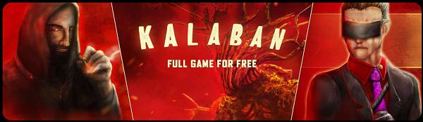 IndieGala: Kalaban kostenlos spielbar (Metacritic 6,3)