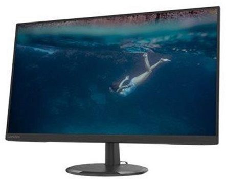 Lenovo D27 20   27 Zoll IPS Full HD Monitor ab 119€ (statt 143€)
