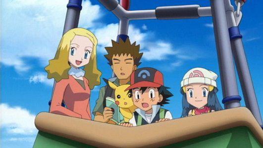 Pokémon – Der Aufstieg von Darkrai gratis anschauen (IMDb 6,4/10)
