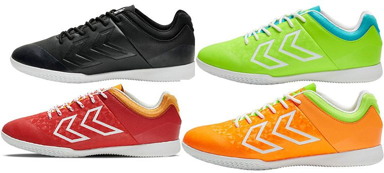 Hummel Sneaker Swift Tech in 4 Farben für je 19,99€ (statt 30€)