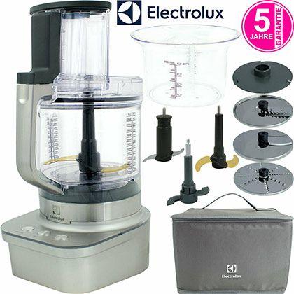 Electrolux EFP9300 Linie Masterpiece Küchenmaschine mit 1200 Watt für 99,99€ (statt 130€)