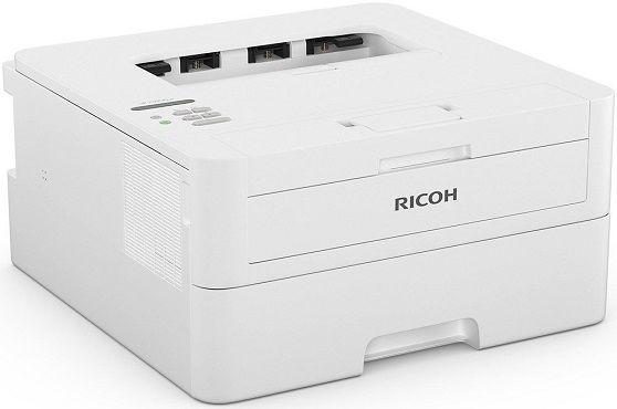 RICOH SP 230DNw Mono Laserdrucker mit WLAN für 106€ (statt 133€)