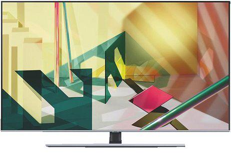 SAMSUNG GQ55Q77T QLED TV mit 55/138cm für 968,90€ (statt 1.149€)