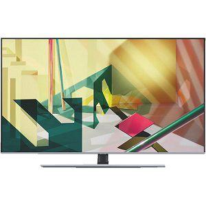 SAMSUNG GQ55Q77T QLED-TV mit 55″/138cm für 968,90€ (statt 1.149€)