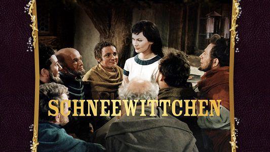 ARD: Märchen anschauen, u.a. Schneewittchen von 1961 (IMDb 6,4/10)