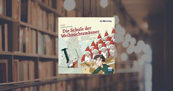 Kiraka: Die Schule der Weihnachtsmänner gratis (statt ab ca. 9€)