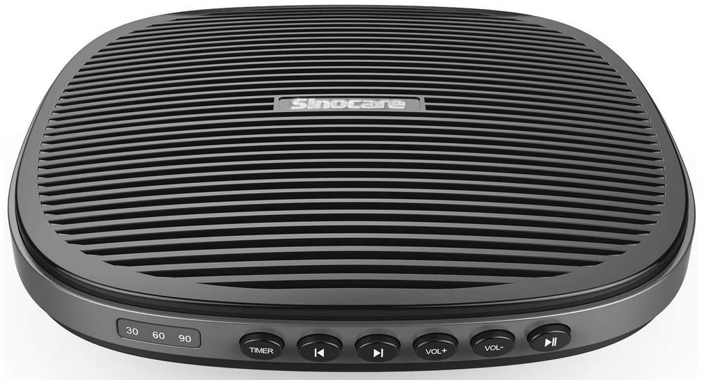 Sinocare USB Akku Gerät Einschlafgeräusche für 14,49€ (statt 29€)