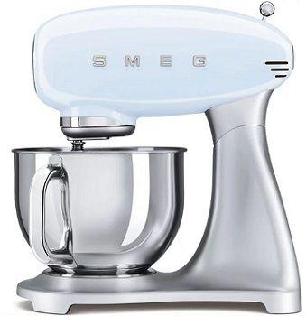 SMEG SMF02PBEU 50s Retro Style Multifunktions Küchenmaschine für 320,25€ (statt 398€)