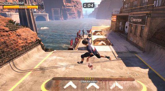 Xbox Gold: Tony Hawk's Pro Skater 1 + 2 gratis (IMDb 8,9/10)