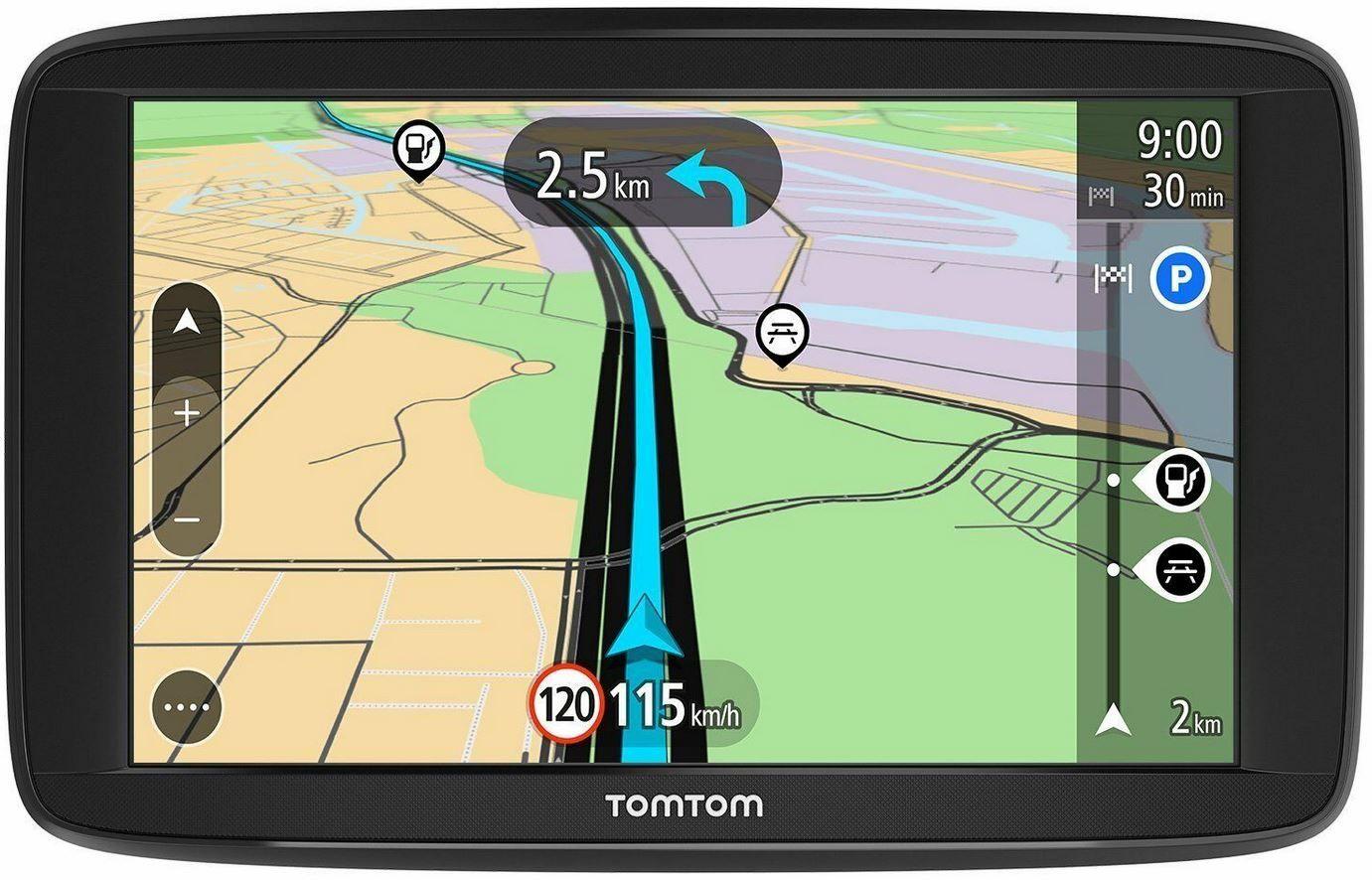 TomTom Start 62 M 6Zoll EU Navi mit TMC für 99,99€ (statt 110€)