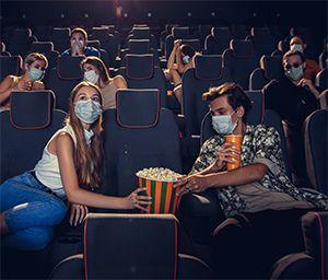Kino zu Hause   Warner Bros. mit neuer Vermarktungsstrategie für Kinofilme