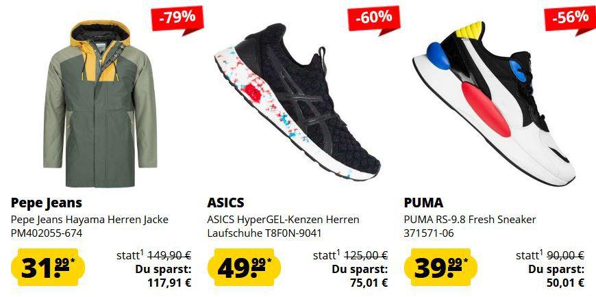 SportSpar x mas Sale: z.B. Dickies Bomont Holdall 20l Backpack ab 19,99€ (statt 46€)