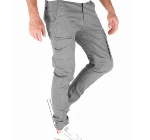Jack & Jones Paul Flake Cargo Jeans in Regular Fit für 39,95€(statt 50€)