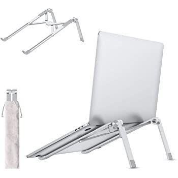 allcaca Laptop-Ständer für 10-17 Zoll Laptops für 10,35€ – Prime