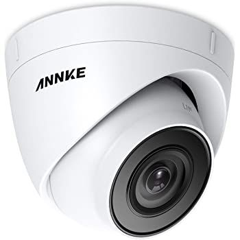 ANNKE C500 5MP POE Überwachungskamera mit 30 Meter Nachtsicht für 48,29€ (statt 69€)