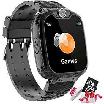 Auburet Smartwatch für Kinder mit Telefonfunktion für 16,49€ (statt 33€)