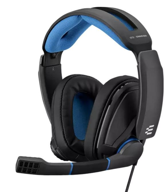 Media Markt Dienstag Sale – z.B. Epos Sennheiser GSP 300 Over-ear Gaming Headset für 69€ (statt 82€)