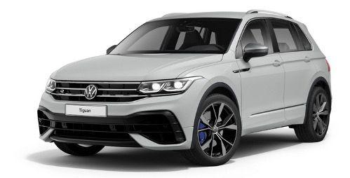 VW Tiguan R 2,0 TSI OPF 4MOTION mit 320PS für 336€   LF 0,58 (Schwerbehindertenausweis)