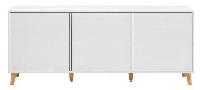 Bessagi Sideboard Jannik in Weiß für 139,30€ (statt 199€)