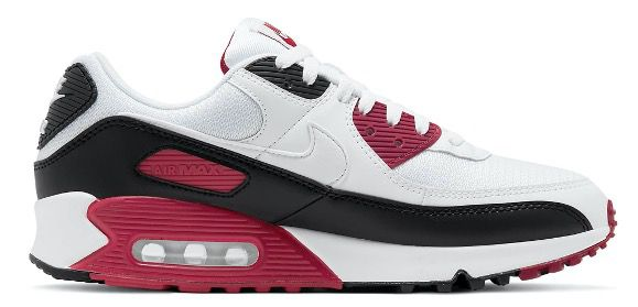 Nike Air Max 90 in zwei Farben für nur 84€ (statt 102€)