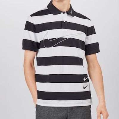 Nike Sportswear Swoosh Polo S für 17,52€ (statt 35€)