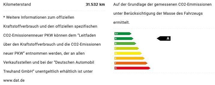 Privat & Gewerbe: BMW 530d Touring mit 265PS in Silber für 311,78€ brutto (EZ 6/2020)