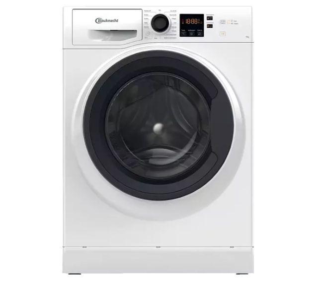 Bauknecht WM 7 M100 Waschmaschine mit 7kg ab 289€ (statt 416€)
