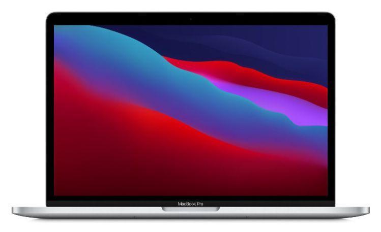 Apple MacBook Pro 13 (2020) mit M1 + 16GB Ram + 512GB SSD für 1.780,96€ (statt 1.867€)