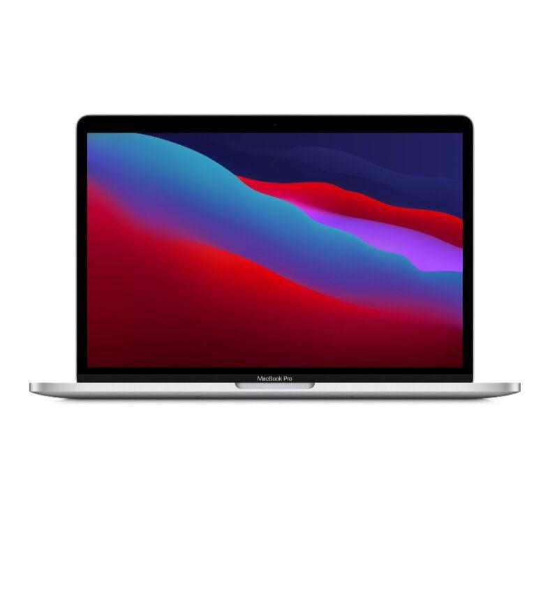 Apple MacBook Pro 13″ (2020) mit M1 + 16GB Ram + 256GB SSD für 1.444€ (statt 1.539€)