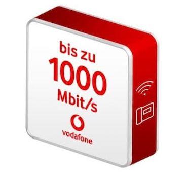 Vodafone Red Internet & Phone 1000 Cable für effektiv 38,32€ mtl. + 100€ Amazon Gutschein + Fritzbox 6591