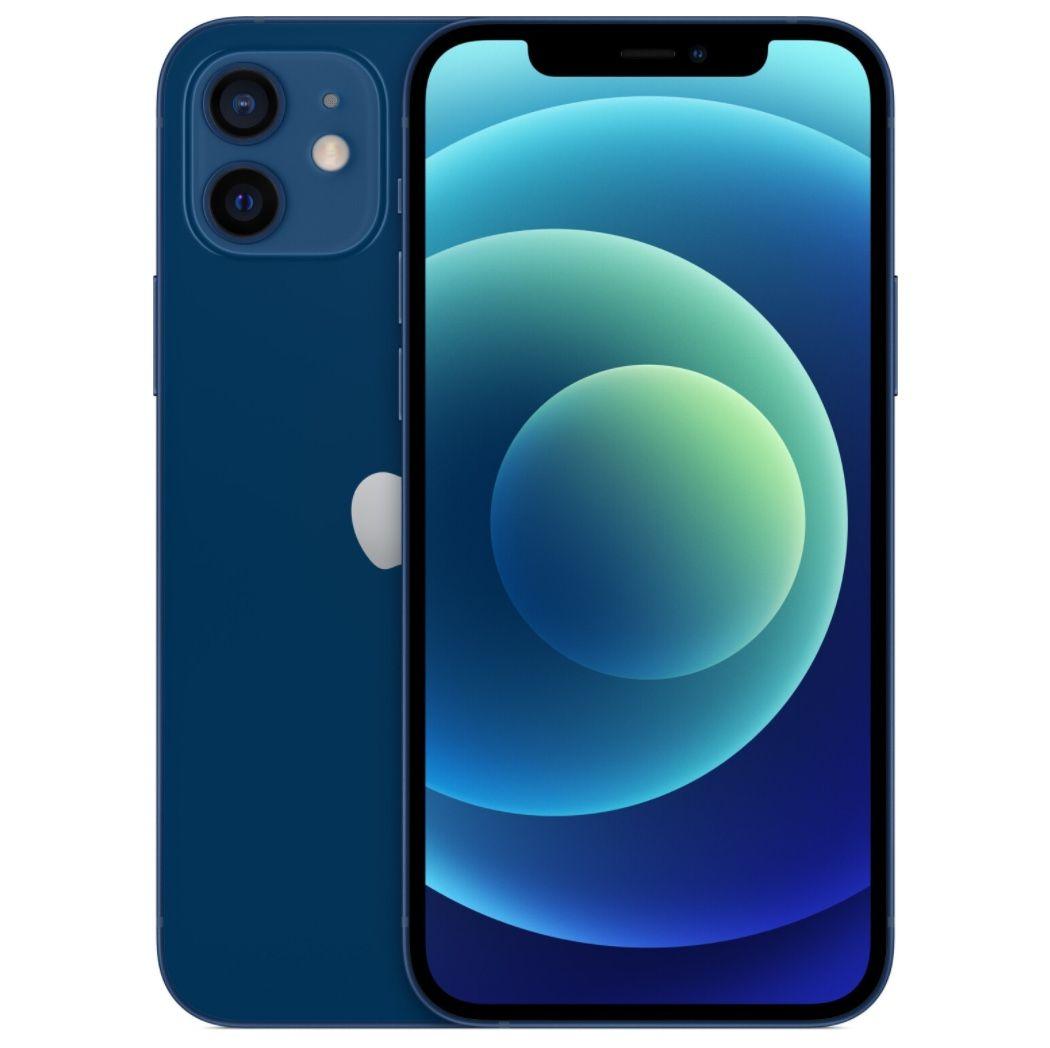 Apple iPhone 12 in Blau mit 64GB für 739,10€ (statt 788€)