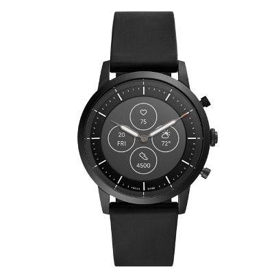 Fossil FTW7010 Herren Hybrid-Smartwatch für 118,40€ (statt 160€)