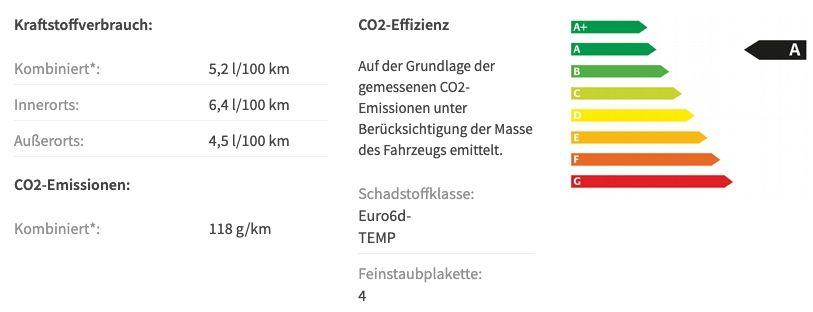 Privat: Peugeot 508 SW Allure PureTech mit 179 PS für 199€mtl.   LF: 0.49