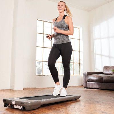 SportPlus Walking Laufband Geschwindigkeit bis 6 km/h ab 287,42€ (statt 349€)