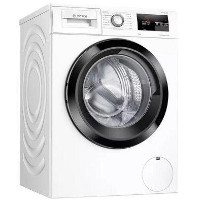 BOSCH WAU28U00 Serie 6 Frontlader-Waschmaschine (9kg, 1400 U/Min) ab 478,90€ (statt 711€)