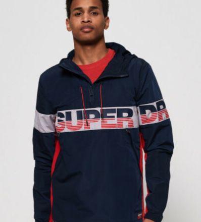 Superdry Ryley Jacke in 2 Farben für je 31,96€ (statt 54€)
