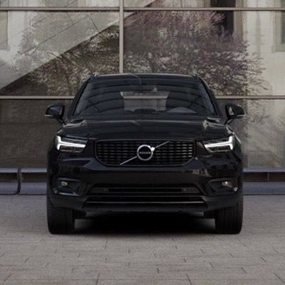 Privat: Volvo XC 40 T4 Recharge Inscription Expression mit 211PS für 259€ mtl – LF 0,60