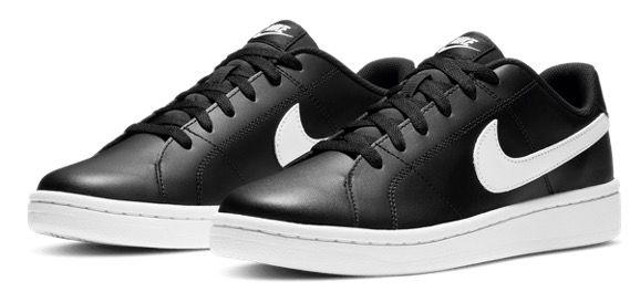 Nike Freitzeitschuh Court Royale II Low in 5 Varianten für 42,95€ (statt 55€)