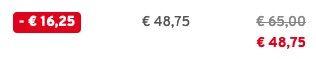 Giesswein Herren Norwegerpullover aus 50% Schurwolle für 48,75€ (statt 65€)   50 bis 58