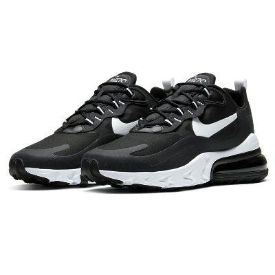 🔥 Nike Air Max 270 React in Schwarz-Weiß für 60,86€ (statt 130€)