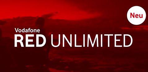 Gigakombi: Vodafone Allnet Flat inkl. unlimited LTE/5G für 29,99€mtl.
