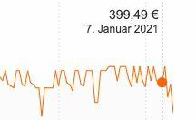 Moon Scala Kombikinderwagen (Modell 2020) für 323,99€ (statt 399€)
