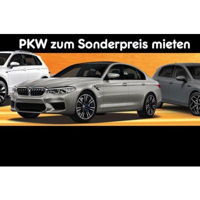 Gutschein für eine Wochenendmiete bei Sixt – z.B. 3 Tage VW Golf für 75€ inkl. Versicherung