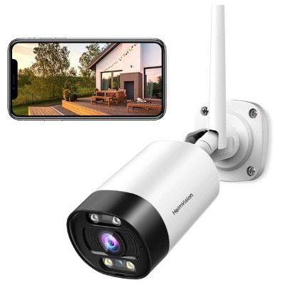 HeimVision HD 3MP WLAN IP-Kamera wasserdicht mit Nachtsicht für 35,99€ (statt 60€)
