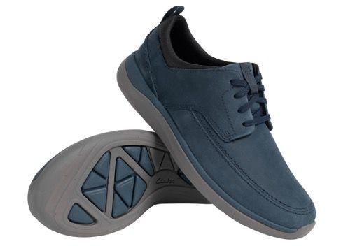 Clarks Schuh Sale bei Sportspar.de   z.B. Clarks Amieson Limit Casual für 48,94€ (statt 65€)
