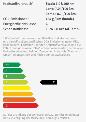 Gewerbe: Audi SQ5 TDI Tiptronic mit 341 PS für 359€ mtl. netto   LF: 0.61
