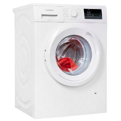 Siemens Waschmaschine iQ300 WM14N0A2 (7 kg, 1400 U/min) für 408,95€ (statt 459€)