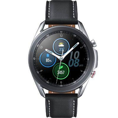 Samsung Galaxy Watch 3 41mm mit LTE für 282,95€ (statt 389€)   45mm für 305,94€ (statt 436€)