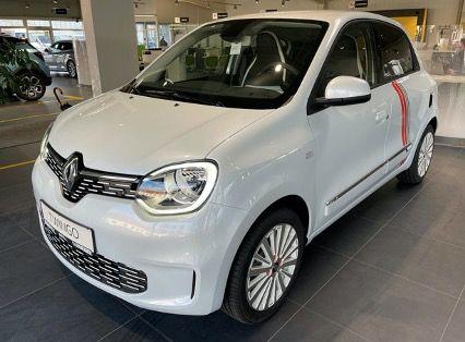 Gewerbe: Renault Twingo Electric VIBES inkl. Vollausstattung für 59,38€ mitl.   LF 37