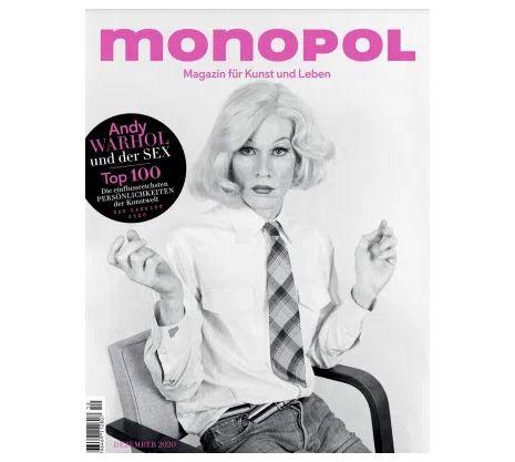 5 Ausgaben monopol für 66,50€ inkl. 70€ Gutschein